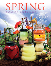 ACG spring Fundraiser cover