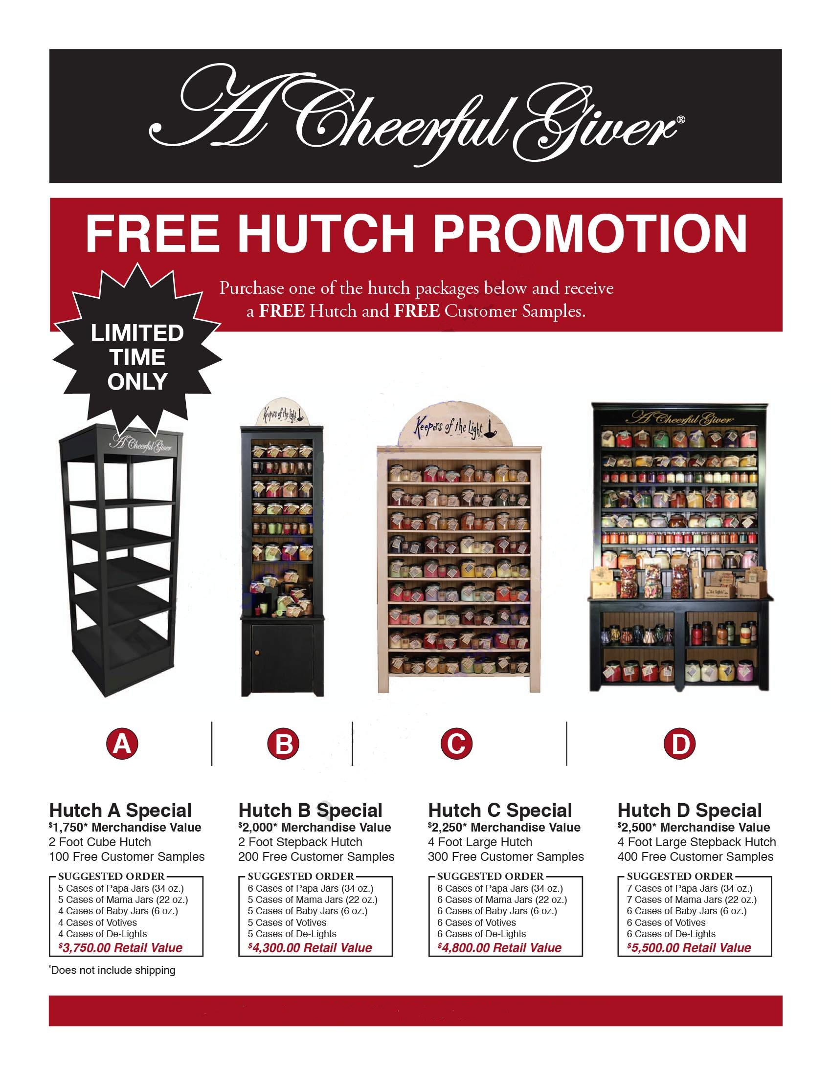 free hutch program  image