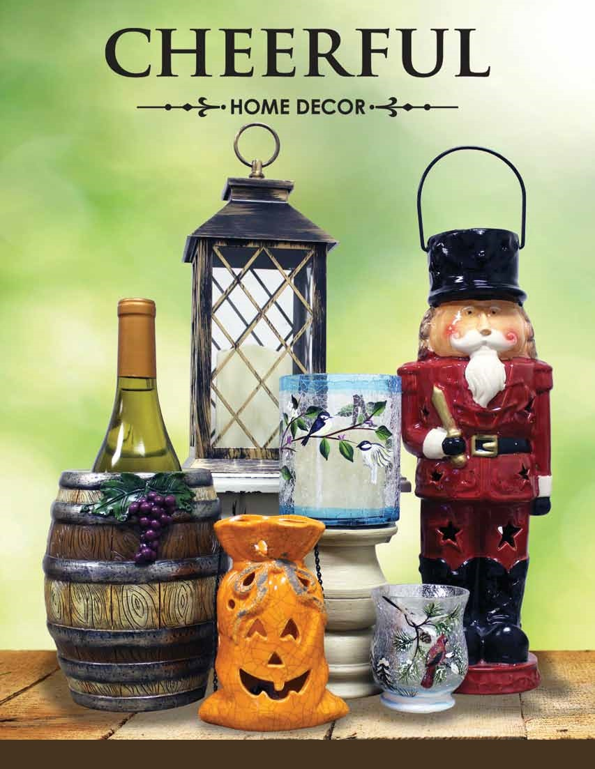 CandlesWholesalecom Download Catalogs
